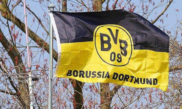 Kissen BVB