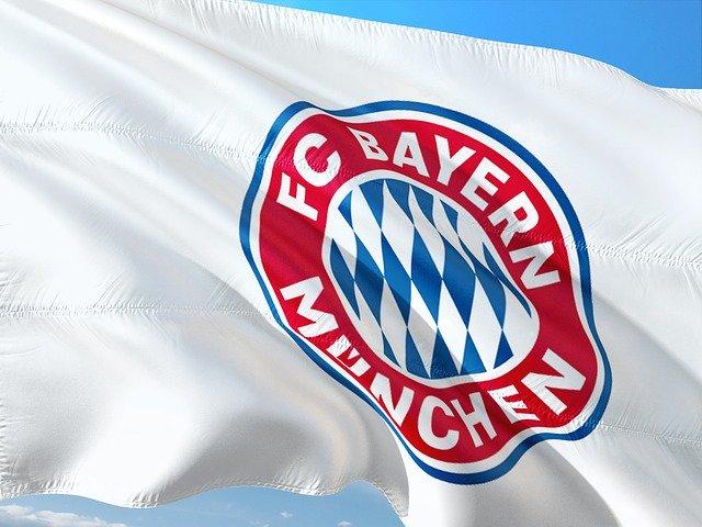 Kissen Bayern München